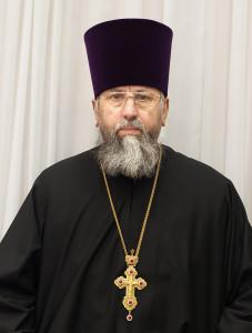 протоиерей Иоанн Симора