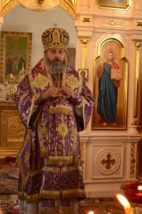 Епископ Калачевский и Палласовский Иоанн