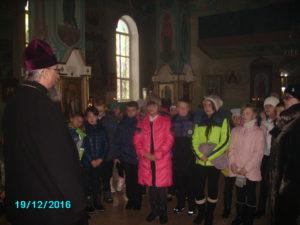 Экскурсии по храму Покрова Божией Матери